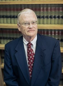 John M. Howell, Esq., Staff Picture
