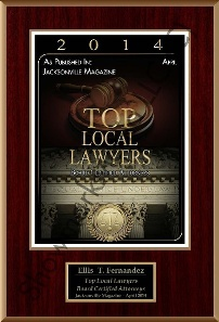 Top Local Lawyers, 2014