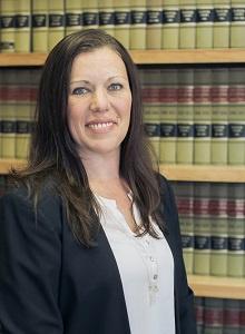 Melissa S. Hunter